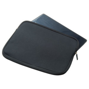 13 Inch Neoprene Zipped Laptop Sleeve