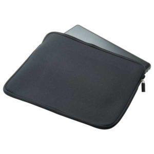 17 Inch Neoprene Zipped Laptop Sleeve