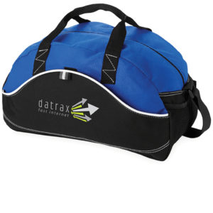 Boomerang Small Sports Bag-blue