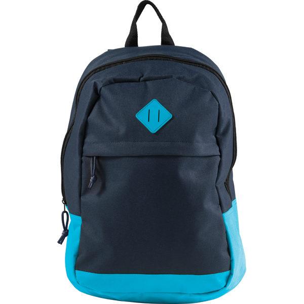Contrast Colourway Blackpack