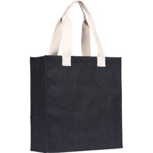 Dargate Coloured Jute Shopper