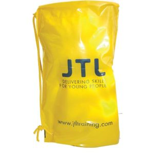 Duffle Style Carrier Bags