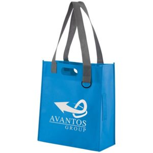 Expo Bag-blue