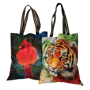 Full Colour Tote Shopper