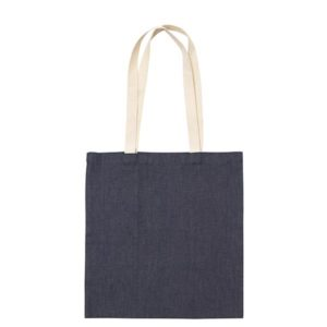 Hawkhurst Denim Tote Bag