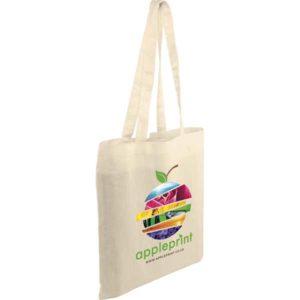 Kingsbridge Full Colour 5oz Cotton Bag