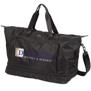 LUXE Stresa 15inch Computer Duffel Bag