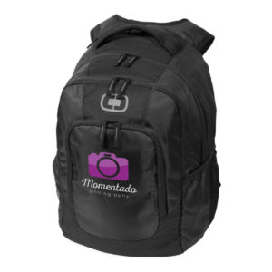 Ogio Logan 15.6 Inch Computer Backpack