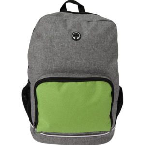 Polycanvas Backpack