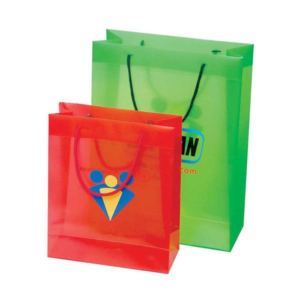 Polypropylene Carrier Bag