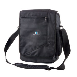 Sentinel Messenger Bag