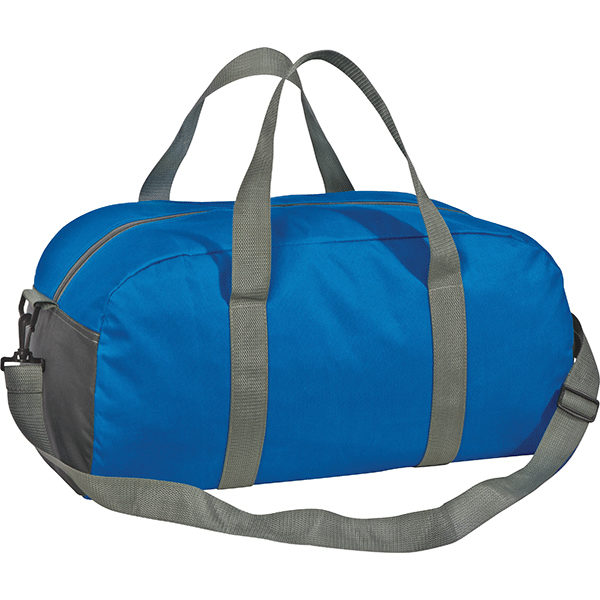 Tracker Sports Bag