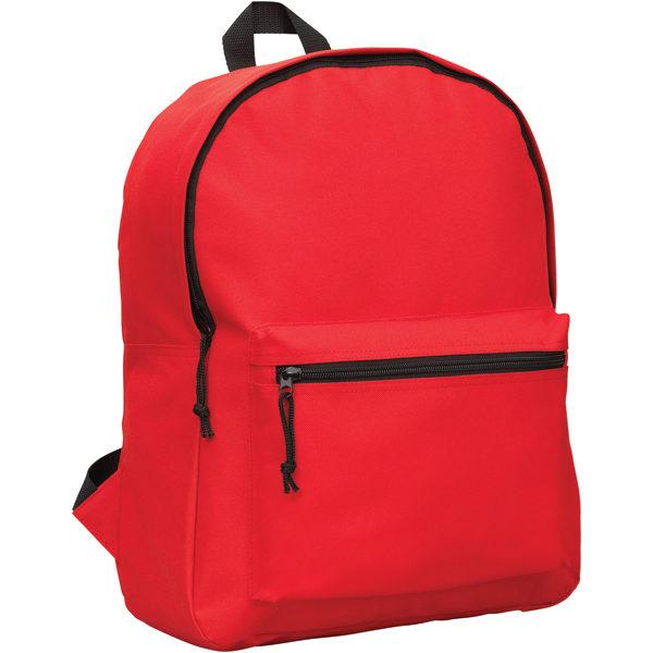 WYE Promo Backpack