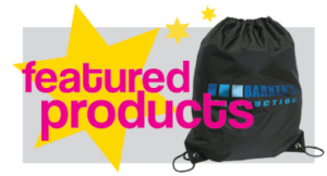 Featured Logo Bags