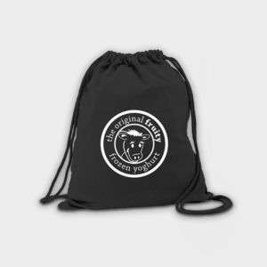 Green & Good Columbia Drawstring Backpack