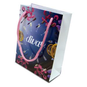 Birch A5 Gift Bag