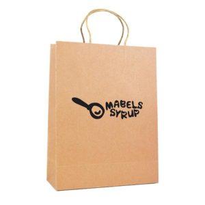 Brunswick Large Paper Bag