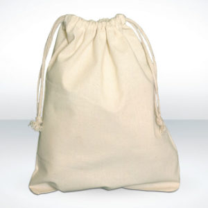Drawstring Pouches - Large