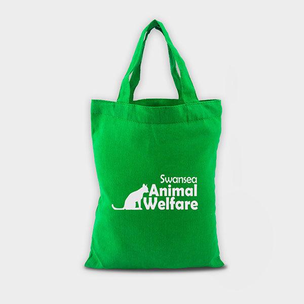 Green & Good Coloured Greenwich Bag
