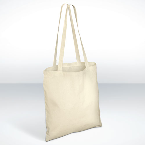 Portobello Shopper Long Handles
