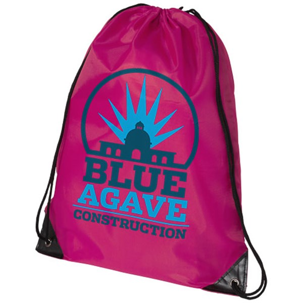 Drawstring Bags, why do we love them?