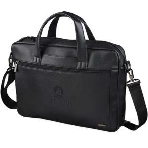 High-end luxury executive laptop bag