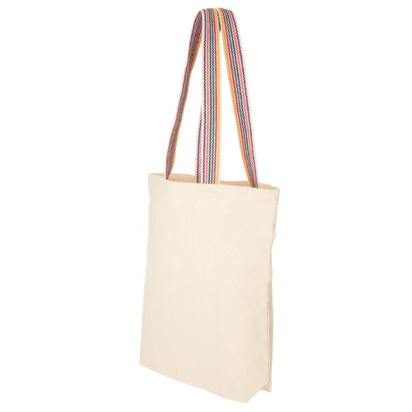 Notting Hill Fairtrade Organic 10oz Shopper Bag.