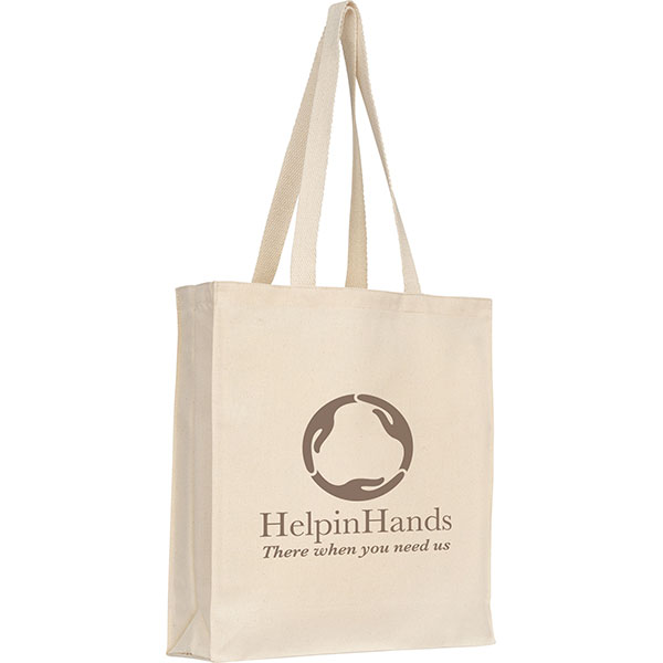 Eco-friendly reusable cotton bag