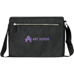 Staplehurst RPET Messenger Bag, Stupid Tuesday's Bag Store