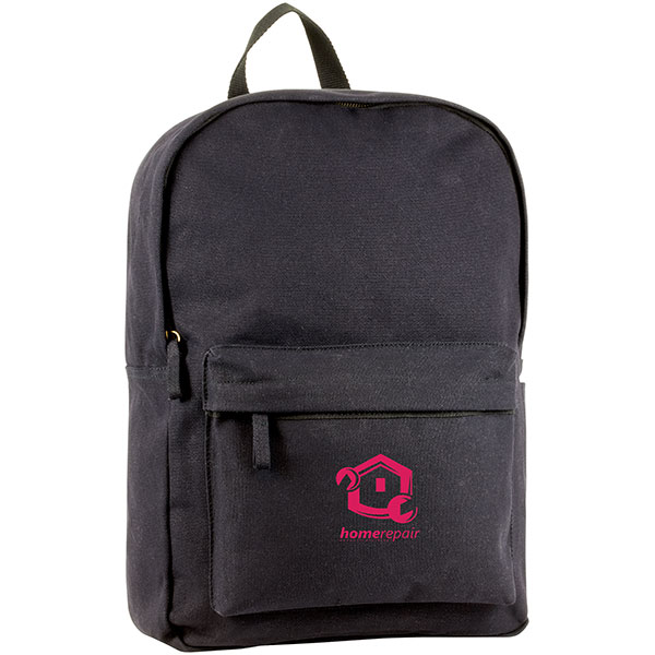 Harbeldown Canvas Laptop Backpack, Stupid Tuesday's Bag Store