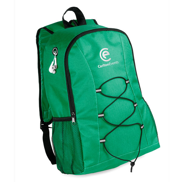 600D Polyester Backpack, Stupid Tuesday's Bag Store