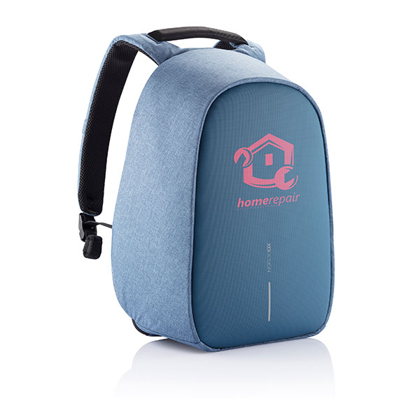 Anti-theft travel bag with cut-proof technology