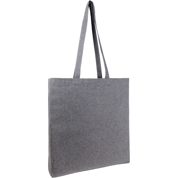 Newchurch recycled cotton shopping bag