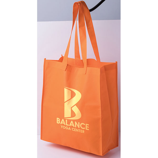 Tote bagg made of non-woven PP